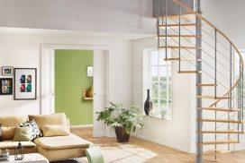 venezia stairs