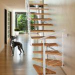 κυκλική σκάλα