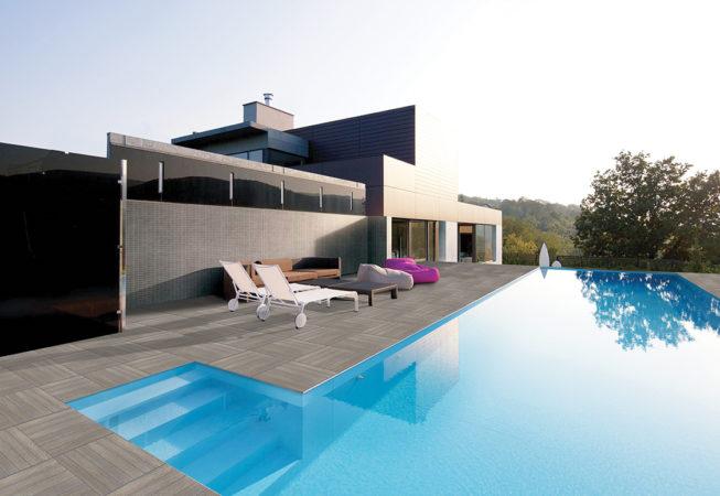 Deck Grey