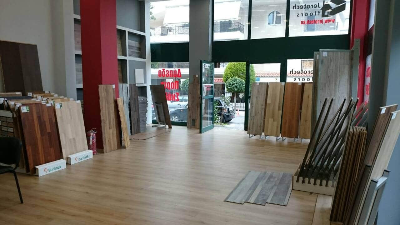 2 Νέο κατάστημα Jerotech στην Αργυρούπολη