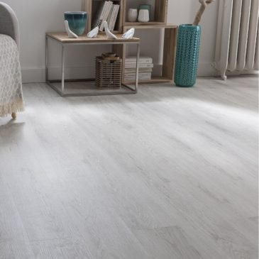 JE677194 Laminate Oak grey geelong 7mm. Μόνο €7,90/m2