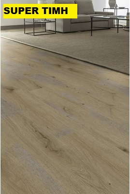 JE524460 Laminate Unit oak 8mm, V4, AC4/32 από €13,90 μόνο €9,90/m2.