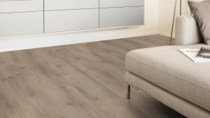 laminate oak brown 7408